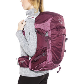 Osprey Sirrus 26 Backpack Women Ruska Purple